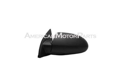 Sell Driver Replacement Power Non Heated Mirror 07-09 Fit Hyundai Accent 876101E090CA motorcycle in Ontario, California, US, for US $64.93