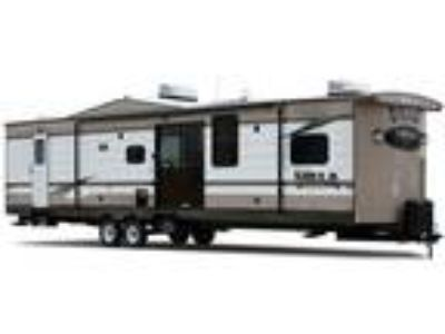2018 Forest River Salem Villa 400RETS