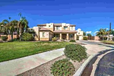 19972 E RAVEN Drive Queen Creek Five BR, This spectacular home