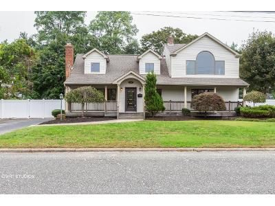 3 Bed 2 Bath Foreclosure Property in Bayport, NY 11705 - Bernice Dr