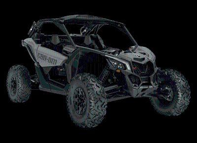 2018 Can-Am Maverick X3 X rs Turbo R Sport-Utility Utility Vehicles Leesville, LA