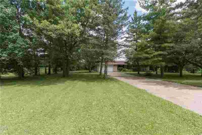 1859 South County Road 450 Avon, RARE OPPORTUNITY IN - 14.5