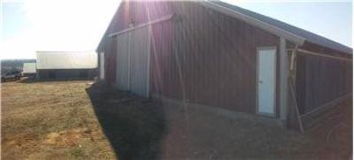$790,000, 1000 Sq. ft., Rt3 West Fork - Ph. 479-754-3110
