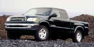 2000 Toyota Tundra SR5 (Imperial Jade Mica)
