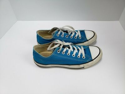 converse all star women's 9 men's 7 athletic shoes