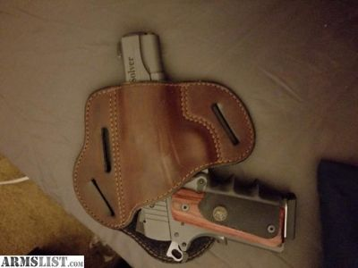 For Sale/Trade: Sig sauer 1911 tacops custom