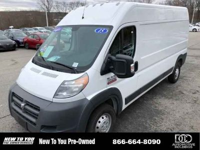 Used 2015 Ram ProMaster 2500 High Roof 159 WB