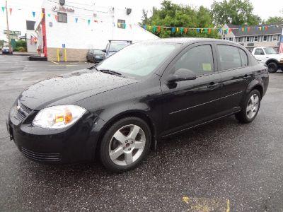 2010 Chevrolet Cobalt LT (Black)