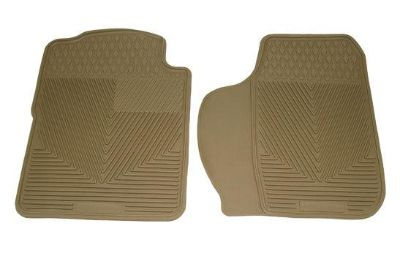 Purchase GMC Yukon / Yukon XL All Weather Floor Mats - Front SUV Mats - Beige (Fits:GMC) motorcycle in Saint Joseph, Michigan, US, for US $39.99