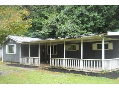 3 Bed 1 Bath Foreclosure Property in Cyclone, WV 24827 - Meadow Bridge Rd
