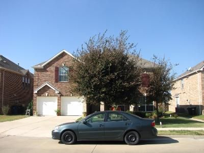 6 Bed 4 Bath Preforeclosure Property in Frisco, TX 75033 - Port Edwards Ln