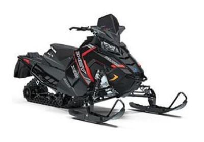 2019 Polaris 800 INDY 129 XC 1.25 Ripsaw II ES Snowmobile -Trail Troy, NY