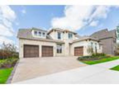 New Construction at 4306 Cobalt Bloom Court, by Drees Custom Homes