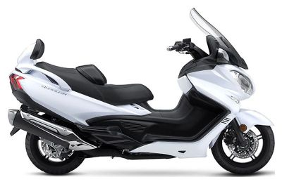 2018 Suzuki Burgman 650 Executive Scooter Biloxi, MS