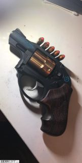 For Sale: LCR .38 Copper