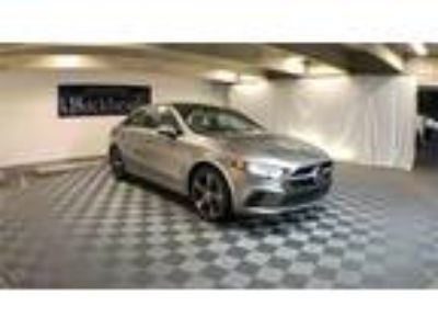 new 2019 Mercedes-Benz A-Class for sale.