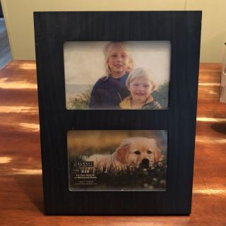 NEW 2-4x6 Picture Frame