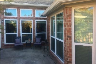 Foster Exteriors Window Company (Dallas, TX)