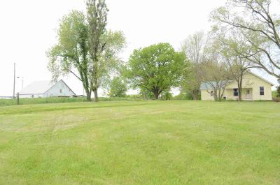 1753 Audrain Rd 323 MEXICO Three BR, Country living with land!!