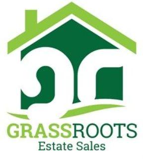 Grassroots Estate Sale Warehouse Sale