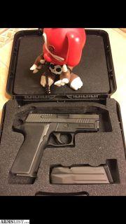 For Sale: SIG Sauer P228 Enhanced Elite 9MM