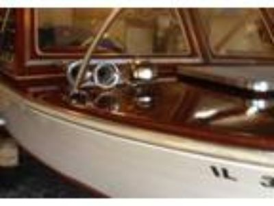 1965 Grady-White Hatteras Power Boat in LaGrange, IL