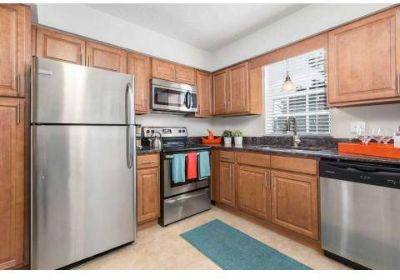 1 Bed - Altamonte at Spring Valley