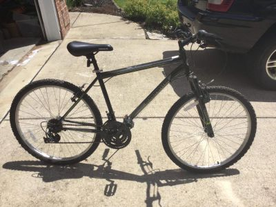 18 Speed Men s Bicycle Like New Condition!