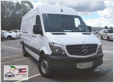 2014 Mercedes-Benz 2500 Sprinter Vans