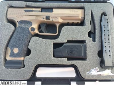 For Sale/Trade: Canik tp9sf