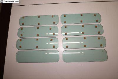 Full Set-OG Sekurit Tinted Skylight Glass 21 / 23