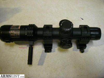 For Sale: BUSHNELL AR SCOPE