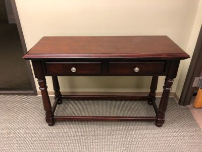 foyer or couch table