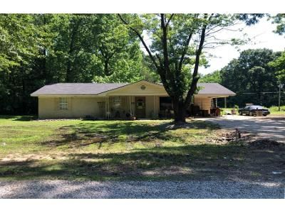3 Bed 1 Bath Preforeclosure Property in Grenada, MS 38901 - Murff Dr