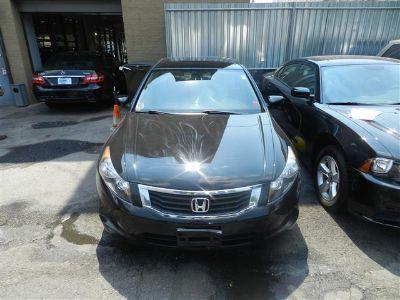 2010 Honda Accord LX (Black)