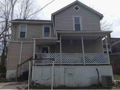 3 Bed 1.5 Bath Foreclosure Property in Cumberland, MD 21502 - N Paw Paw Way