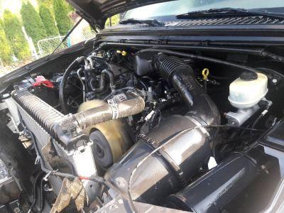 2003 ford f250 4x4 engine