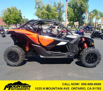 2020 Can-Am Maverick X3 DS Turbo R Utility Sport Ontario, CA