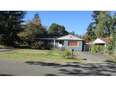3 Bed 1.5 Bath Foreclosure Property in Lakewood, WA 98499 - Paine St SW