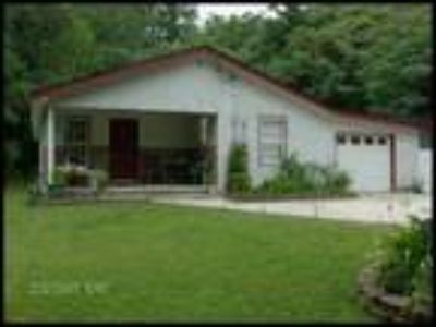 Real Estate For Sale - Three BR, One BA Ranch