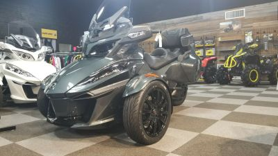 2018 Can-Am Spyder RT Limited Trikes Motorcycles Jesup, GA