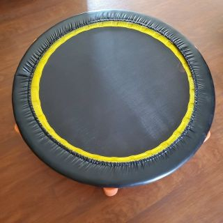 Gold's Gym exercise trampoline
