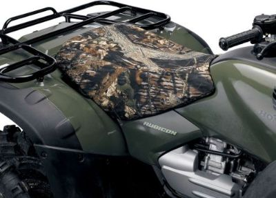 Sell Moose Racing 0821-0090 Cordura Seat Cover Mossy Oak see fit motorcycle in Monroe, Connecticut, United States, for US $39.95