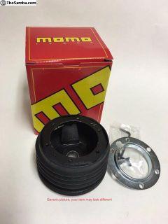 Porsche 911 Momo Steering Wheel Adapter