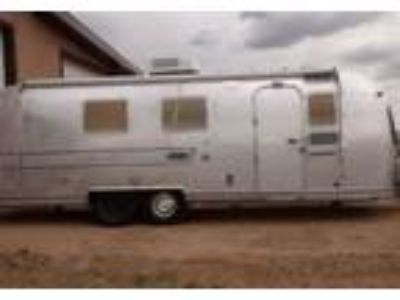 1977 Airstream International 5th Wheel in Eaton, CO