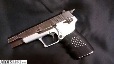 For Sale: Reliable USED Kareen KA-MkIII Semiautomatic Pistol in 9mm
