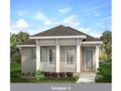 The Sandpiper by Park Square Homes: Plan to be Built