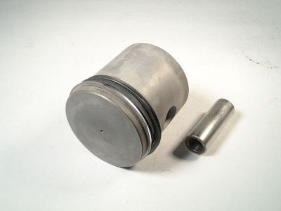 Purchase Sunbeam Alpine Rapier Hillman Minx 3 Ring Engine Piston w/ Rings & Pin 16219 STD motorcycle in Franklin, Ohio, United States, for US $36.98