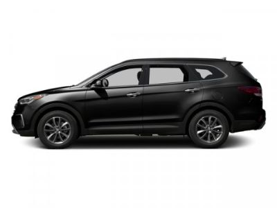 2017 Hyundai Santa Fe GLS (Becketts Black)