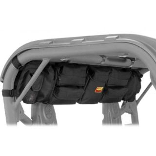 Sell QuadBoss UTV Roll Cage Organizer Motorcycle Racking motorcycle in Louisville, Kentucky, US, for US $49.99